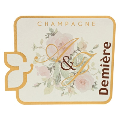 Egreg'Or Champagne Demière